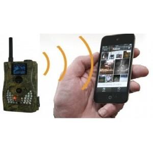 CAMERA PIEGE PHOTO GSM SG550M