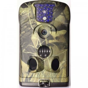 Camera infrarouge piege photo invisible - Camera chasse gsm ...