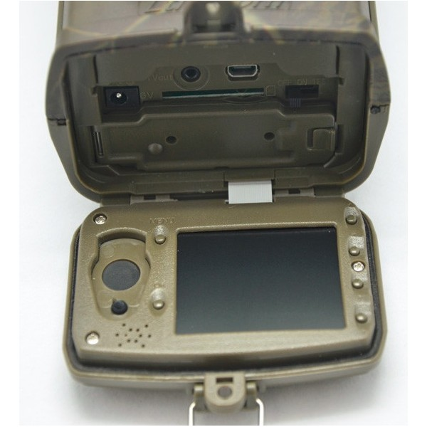 Camera chasse piege photo mms mail - Camera chasse gsm ...