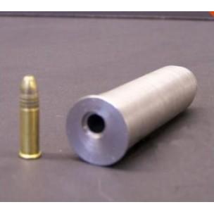 Cartouche réductrice Acier calibre 16 vers 22 LR